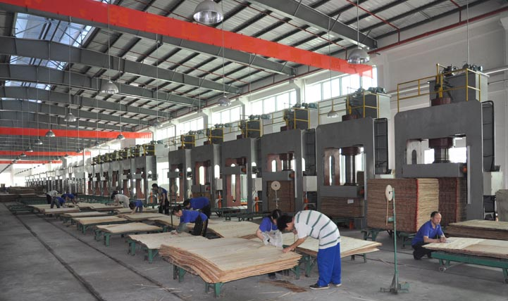 okoume plywood supplier in china
