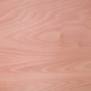 okoume plywood grain